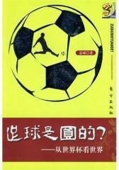 足球是圆的?——从世界杯看世界(试读本)