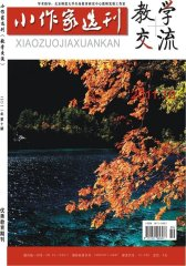 小作家选刊·教学交流 月刊 2011年10期(电子杂志)(仅适用PC阅读)
