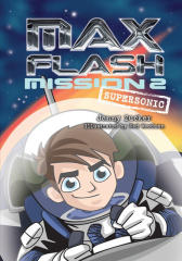 Mission 2: Supersonic