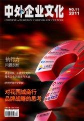中外企业文化 月刊 2011年11期(电子杂志)(仅适用PC阅读)