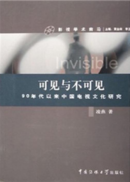 可见与不可见:90年代以来中国电视文化研究