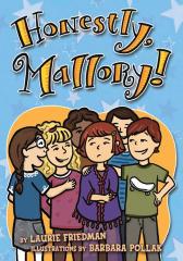 #08 Honestly, Mallory!