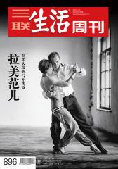 三联生活周刊·拉美范儿(2016年30期)(电子杂志)