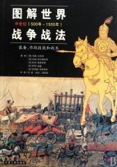 中世纪(500年~1500年):装备、作战技能和战术