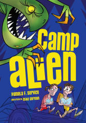 #2 Camp Alien