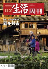 三联生活周刊·到乡村去(2016年51期)(电子杂志)