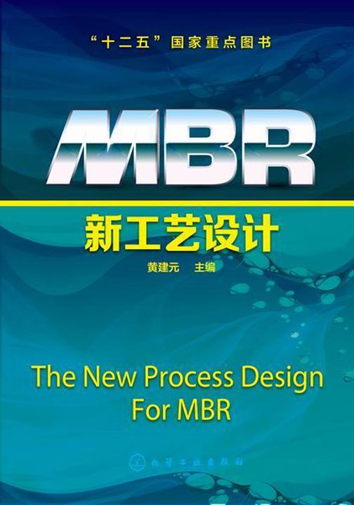 MBR新工艺设计