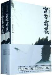 严流岛后的宫本武藏(试读本)