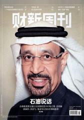 财新周刊 2015年第15期 总第650期(电子杂志)