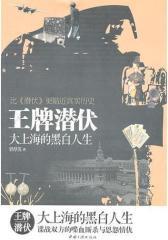 王牌潜伏大上海的黑白人生(试读本)