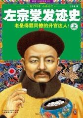 左宗棠发迹史(上)