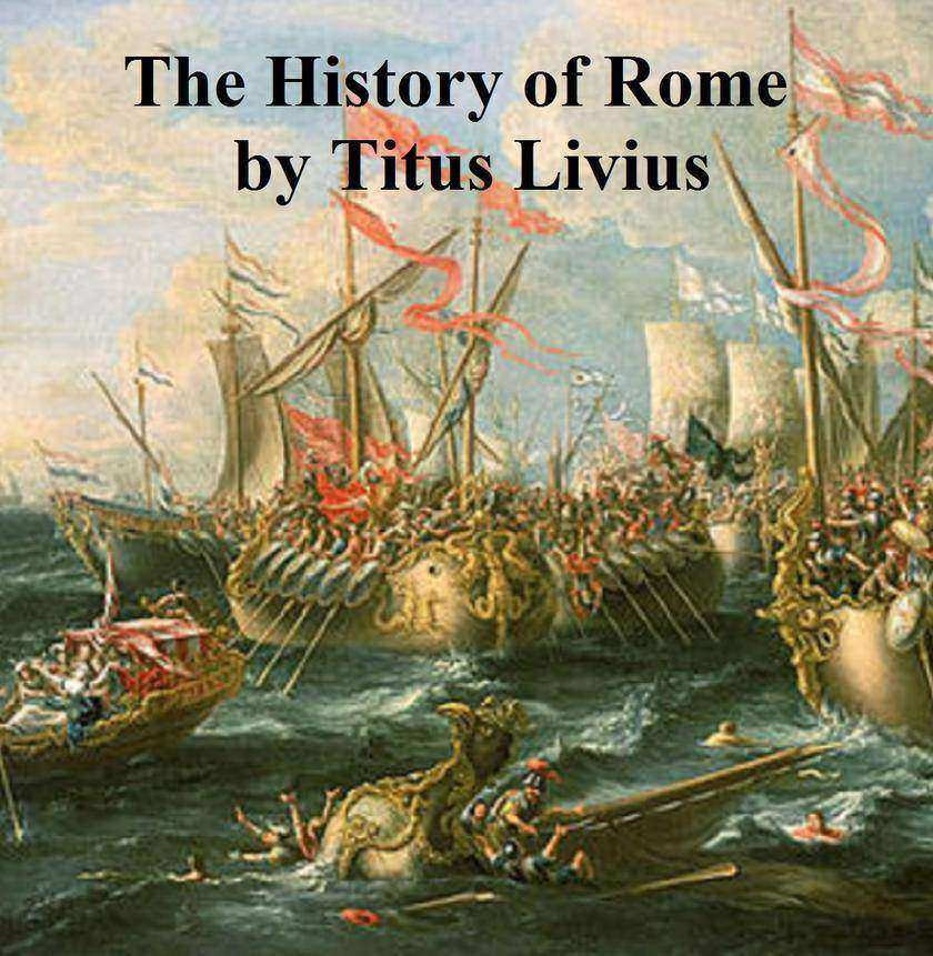 The History of Rome