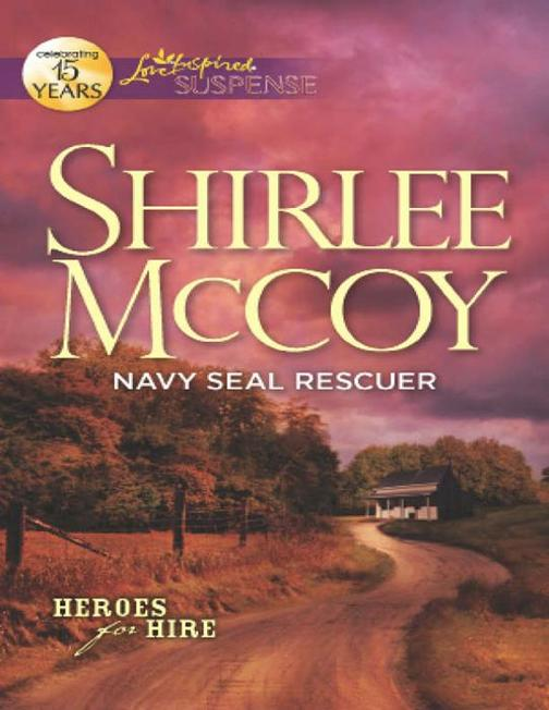 Navy SEAL Rescuer (Mills & Boon Love Inspired Suspense) (Heroes for Hire, Book 7
