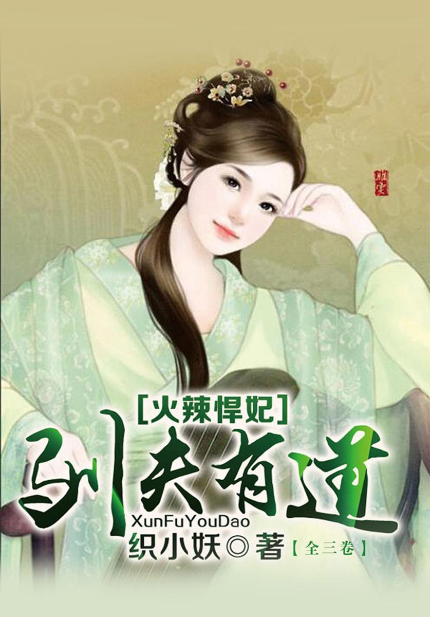 火辣悍妃:驯夫有道(全三卷)