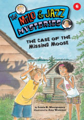 #06 The Case of the Missing Moose