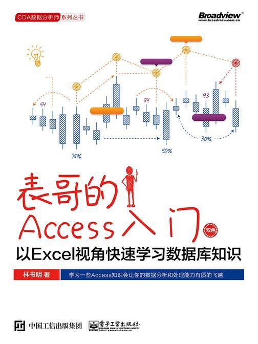 表哥的Access入门:以Excel视角快速学习数据库知识