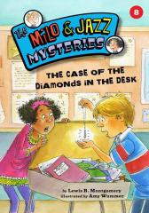 #08 The Case of the Diamonds in the Desk