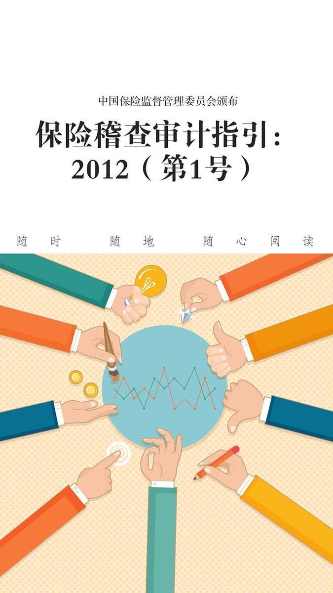 保险稽查审计指引:2012(第1号)