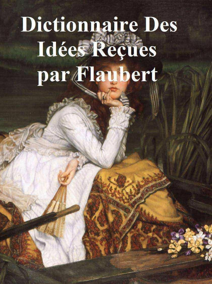 Dictionnaire des idées re?ues