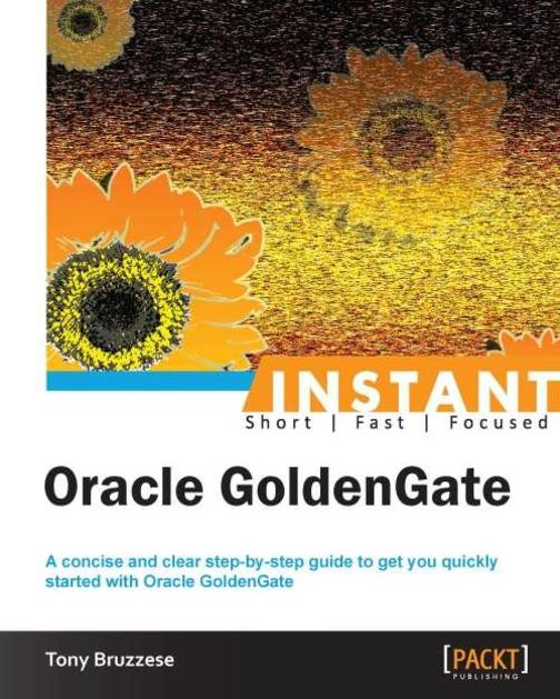 Instant Oracle GoldenGate