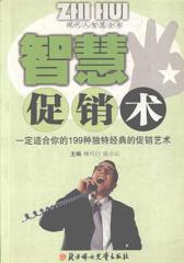 现代人智慧全书:智慧促销术
