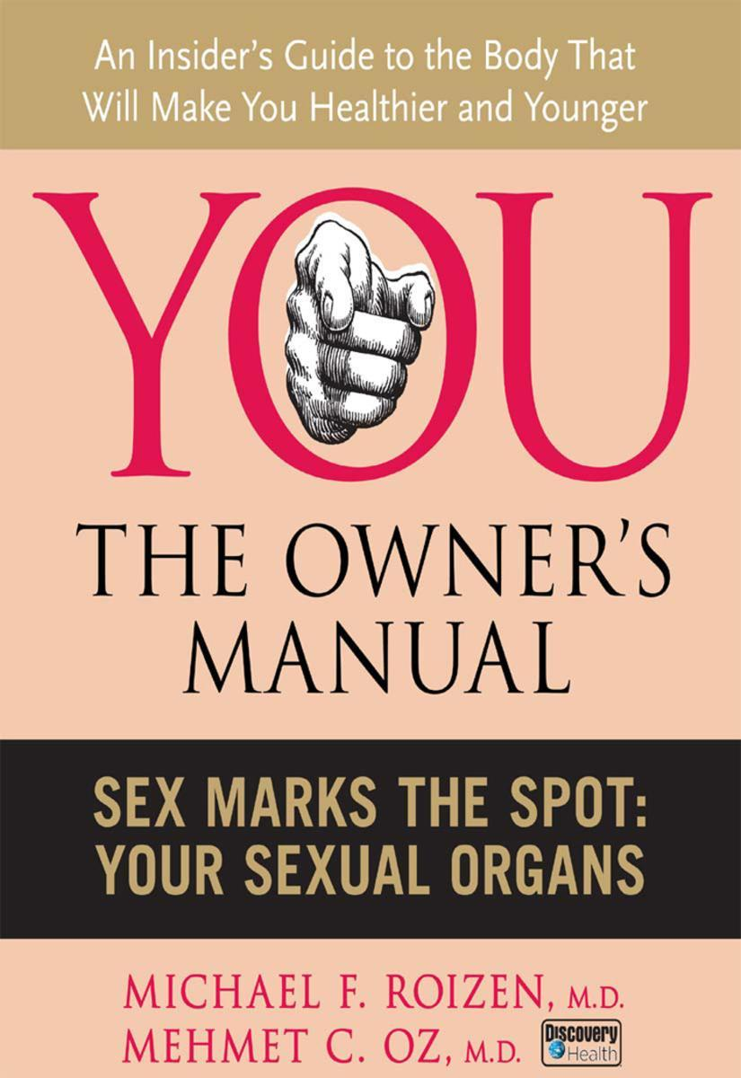 Sex Marks the Spot