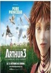 亚瑟和他的迷你王国3(影视)