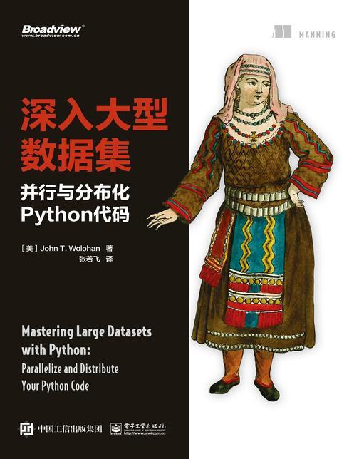 深入大型数据集:并行与分布化Python代码