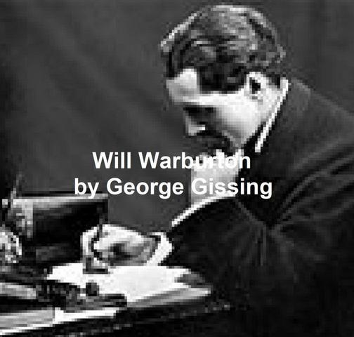Will Wharburton