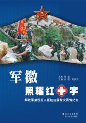 军徽照耀红十字:解放军第四五二医院抗震救灾真情纪实