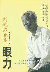 眼力——刘光启自述(仅适用PC阅读)