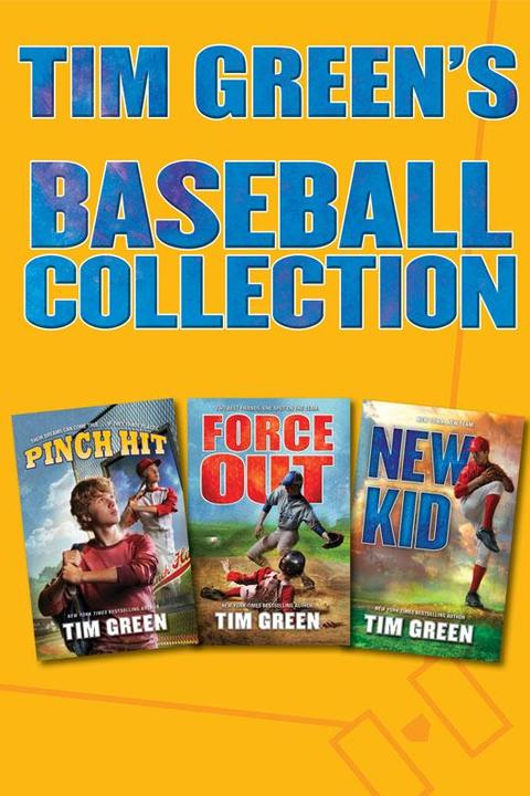 Tim Green's Baseball Collection