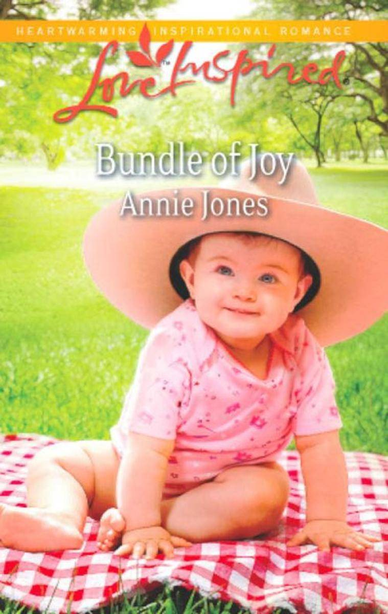Bundle of Joy (Mills & Boon Love Inspired)