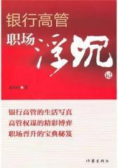 银行高管职场浮沉记(试读本)