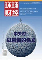 环球财经 月刊 2011年06期(电子杂志)(仅适用PC阅读)