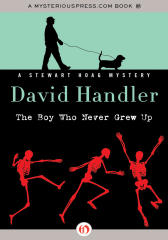 The Boy Who Never Grew Up