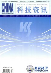 科技资讯 旬刊 2011年07期(电子杂志)(仅适用PC阅读)
