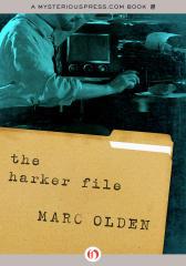 The Harker File