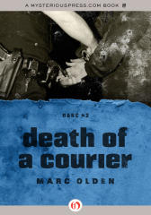 Death of a Courier