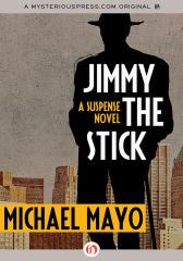 Jimmy the Stick