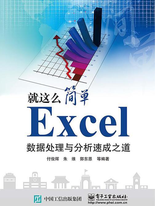 Excel数据处理与分析速成之道
