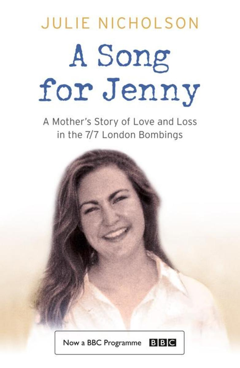 A Song for Jenny: A Mother's Story of Love and Loss