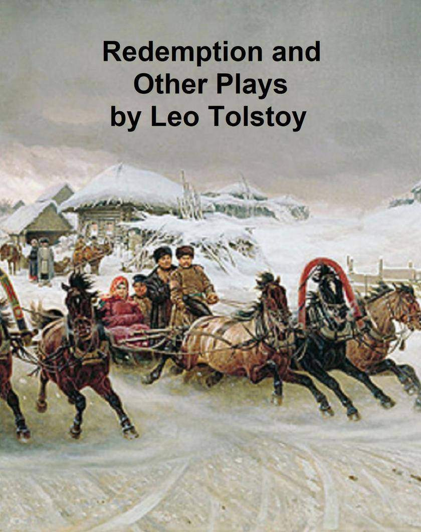 Redemption and Other Plays