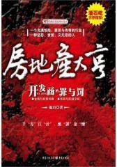 房地产大亨——开发商的罪与罚(试读本)
