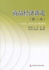 经济新论(第2卷):社会化、全球化大生产商品经济