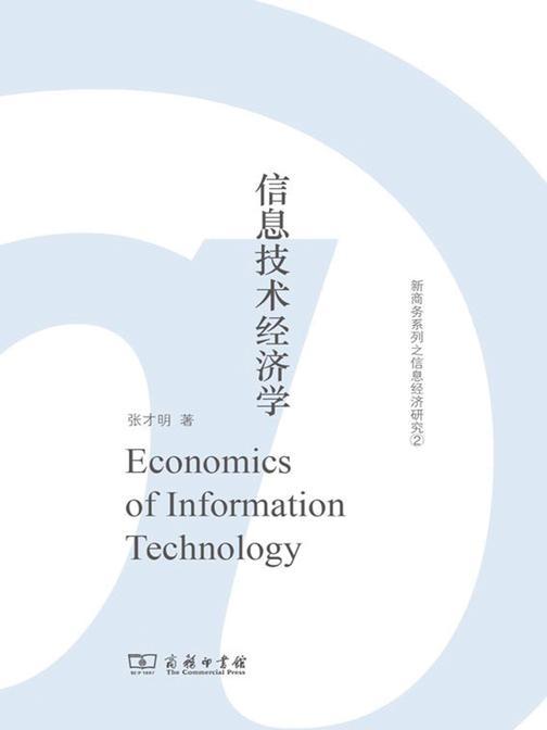 信息技术经济学