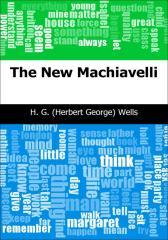 The New Machiavelli