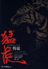 猛虎传说(试读本)