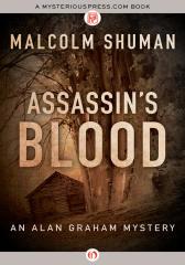 Assassin's Blood