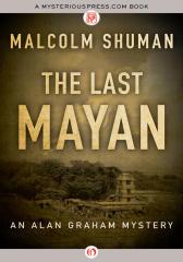 The Last Mayan